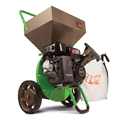 Earthquake TAZZ Heavy Duty 212cc Gas Powered 4 Cycle Viper Engine
