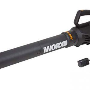 WORX 20V (2.0Ah) Power Share Cordless Turbine Blower