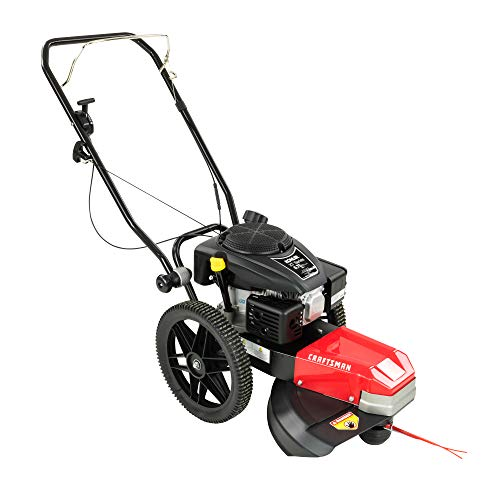 Craftsman | Walk Behind High Wheel String Trimmer