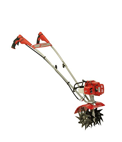 Schiller Grounds Care Mantis 2-Cycle Tiller Cultivator