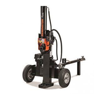 Remington Sequoia 208cc 27 Ton Log Splitter