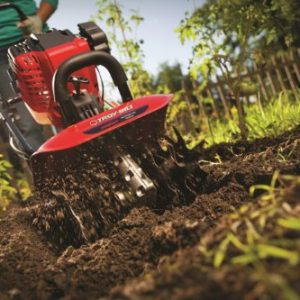 Troy-Bilt EC 29cc 4-Cycle Cultivator with JumpStart Technology