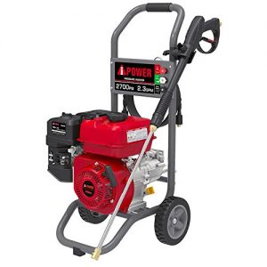 A-iPower 7HP High Pressure Washer 2700 PSI 2.3 GPM CARB