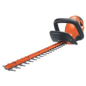 BLACK+DECKER Hedge Trimmer, 22""