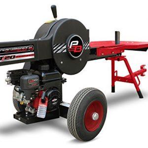 Performance Built T20 Kinetic Log Splitter