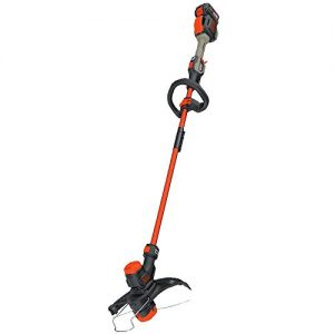 BLACK+DECKER 60V MAX EASYFEED Cordless String Trimmer