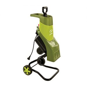 Sun Joe 14-Amp Electric Wood Chipper/Shredder