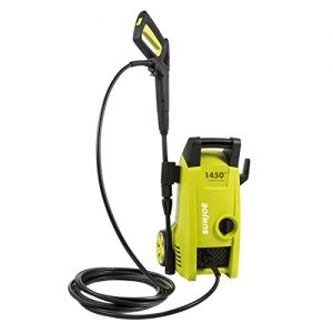 Sun Joe 1450 PSI 1.45 GPM 11.5-Amp Electric Pressure Washer