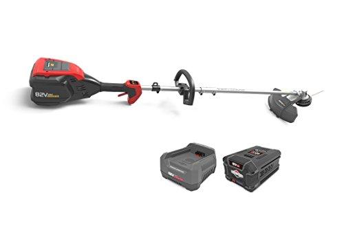 Snapper XD 82V MAX Electric Cordless String Trimmer Kit