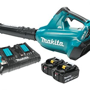 Makita 18V X2 (36V) LXT Lithium-Ion Brushless Cordless Blower Kit (5.0Ah)