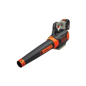 BLACK+DECKER 60V Max Power Boost Blower