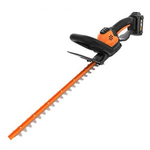 WORX WG261 20V (2.0Ah) Power Share 20-inch Cordless Hedge Trimmer