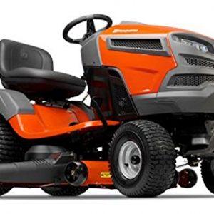 "Husqvarna 20HP 725cc Kohler 7000 42"" Lawn Tractor"