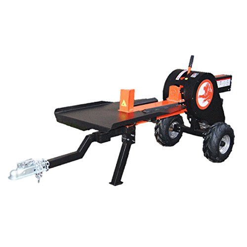 PowerKing Ton Kinetic Log Splitter