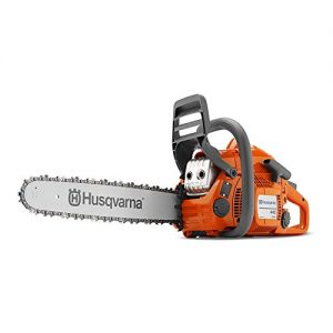 Husqvarna Rancher, 16 in. 40.9cc 2-Cycle Gas Chainsaw