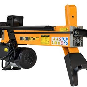 All Power America, 5-Ton 1500 Watt Electric Log Splitter