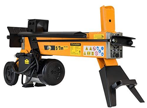 All Power America, 5-Ton 1500 Watt Electric Log Splitter