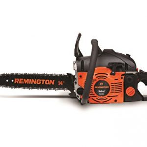 Remington Rebel 42cc 14-inch Gas Chainsaw