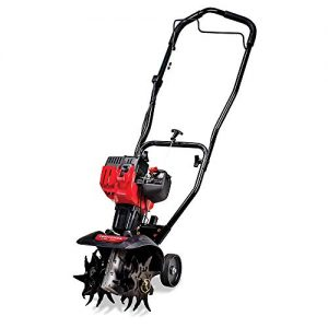 Craftsman 9-Inch 25cc 2-Cycle Gas Powered Cultivator/Tiller