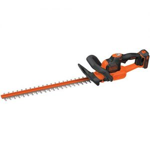 BLACK+DECKER 20V MAX Lithium POWERCOMMAND Powercut Hedge Trimmer