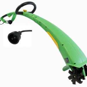 "New Power Glide 1/3 HP 6"" Cutting Width Corded Electric Garden"