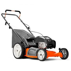 Husqvarna , 21 in. 163cc Briggs & Stratton Lawn Mower