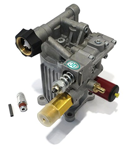 New PRESSURE WASHER PUMP for Powerstroke