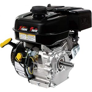 XtremepowerUS 7HP 4-Stroke OHV Industrial Grade Gasoline Engine