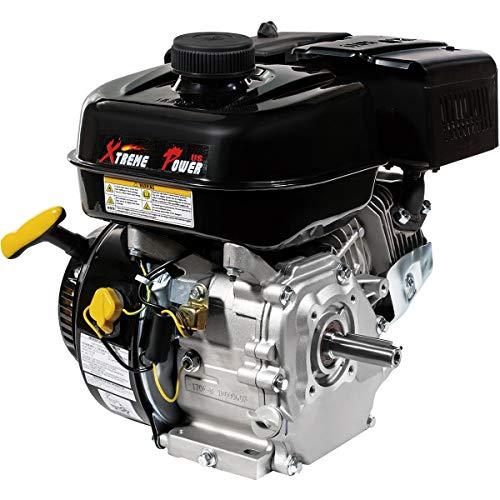 XtremepowerUS 7HP 4-Stroke OHV Industrial Grade Gasoline Engine