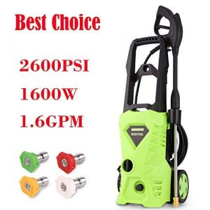 Tagorine Electric Pressure Washer, Power Washer