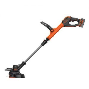 BLACK+DECKER Li-On String Trimmer