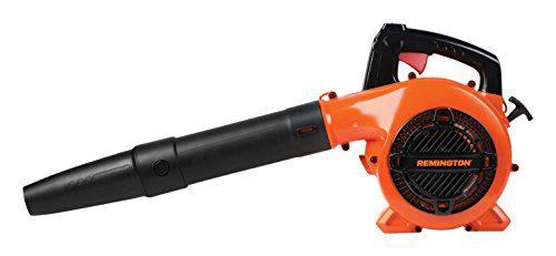 Remington Brave 25cc 2-Cycle Gas Leaf Blower
