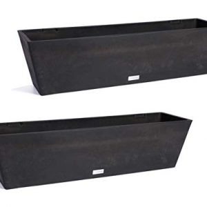 Veradek Window Box Planter - 2 Pack