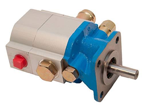 11 GPM Hydraulic Log Splitter Pump