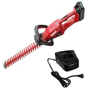 "Shindaiwa by Echo(24"") 56-Volt Lithium-Ion Cordless Hedge Trimmer"