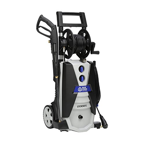 AR Annovi Reverberi Electric Pressure Washer, Blue