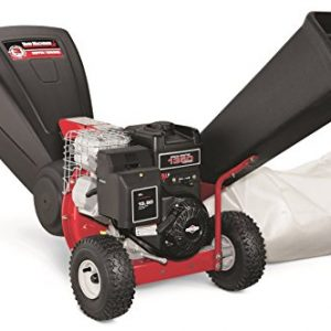 Yard Machines 250cc Chipper Shredder