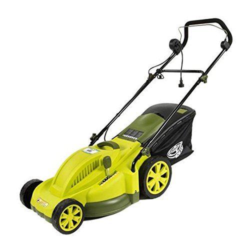 Sun Joe RM 13-Amp 17-Inch Electric Lawn Mower