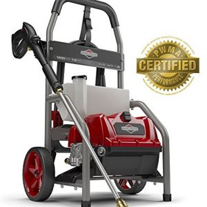 Briggs & Stratton Electric Pressure Washer 1800 PSI 1.2 GPM