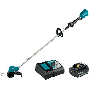 Lithium-Ion Brushless Cordless String Trimmer Kit (4.0Ah)