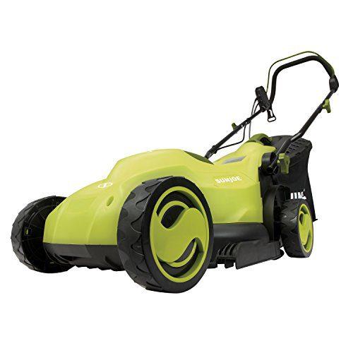 Sun Joe 12-Amp 13-Inch Electric Lawn Mower