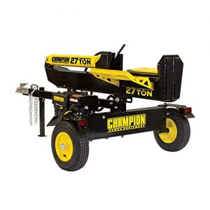 Champion Power Equipment Ton 224cc Log Splitter
