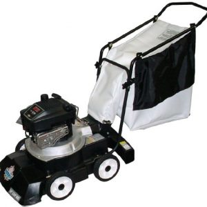 Patriot Products 24-Inch Briggs & Stratton Gas Powered Walk Behind
