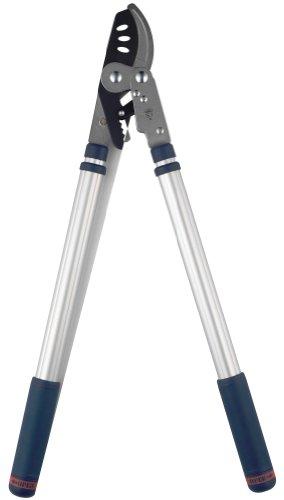 Spear & Jackson Razorsharp Telescopic Ratchet Bypass Loppers