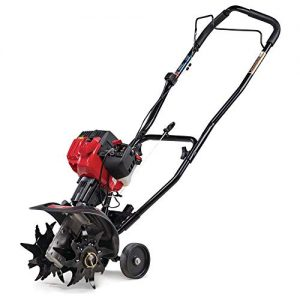 Troy-Bilt 25cc 2-Cycle 10-in Gas Cultivator