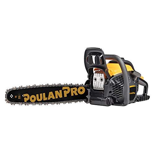 Poulan Pro 20-Inch 50cc Chainsaw (Renewed)