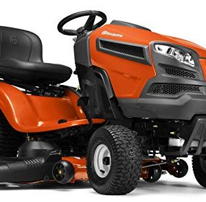 Husqvarna 54 in. 24 HP Briggs & Stratton Hydrostatic Riding Mower