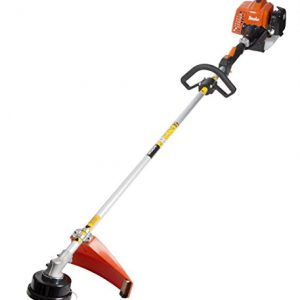 Tanaka 22.5cc 2-Cycle Gas Powered Solid Steel Drive Shaft String Trimmer