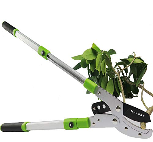 """Mesoga Pruning Lopper 5 Layers Extend 24""""-40.5"""" Compound Action Bypass"""