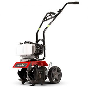 Earthquake MC33 Mini Cultivator with 33cc 2-Cycle Viper Engine